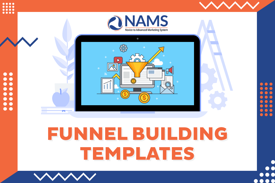 Funnel Building Templates
