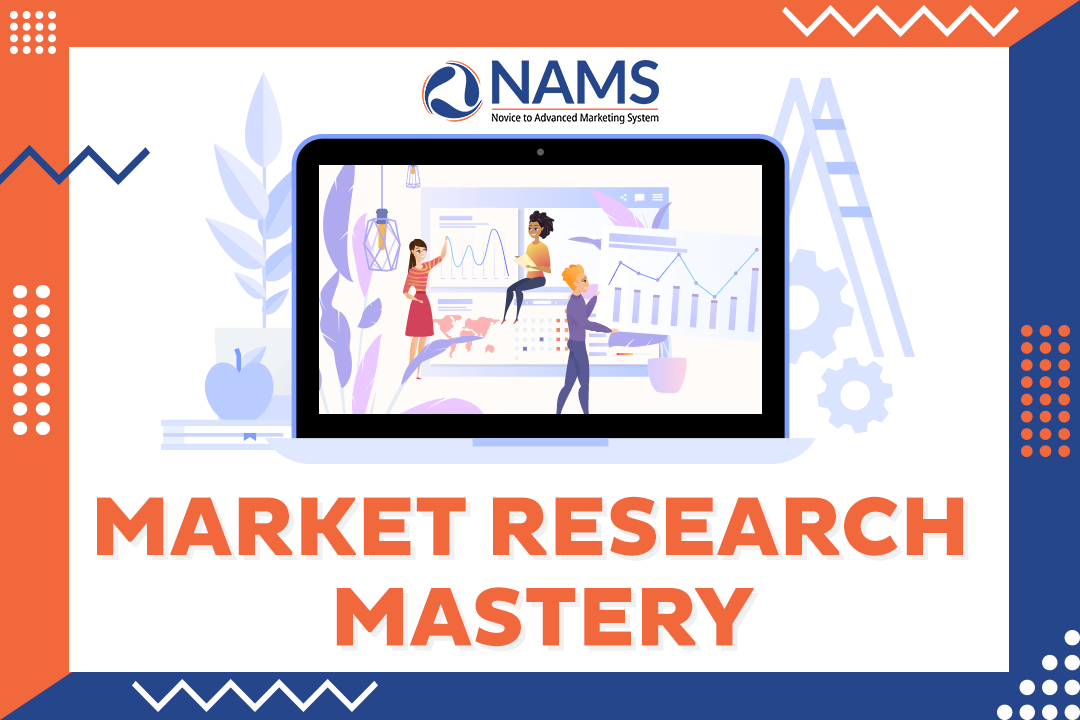 Market Research Mastery