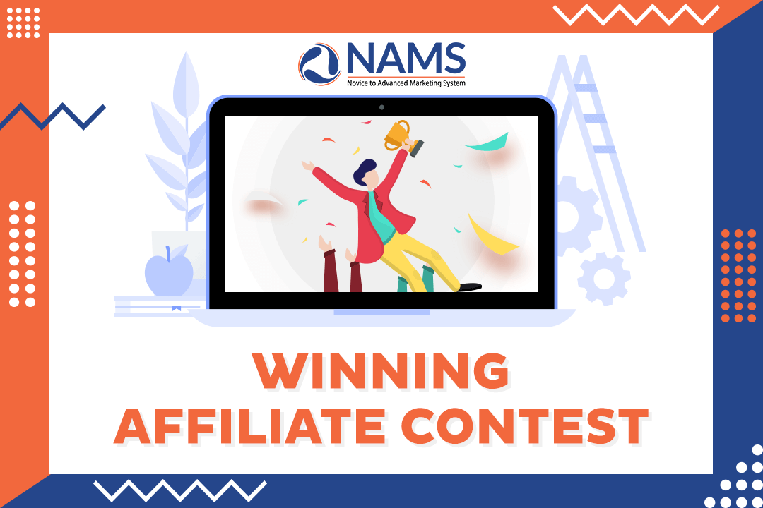 Winning Affiliate Contests