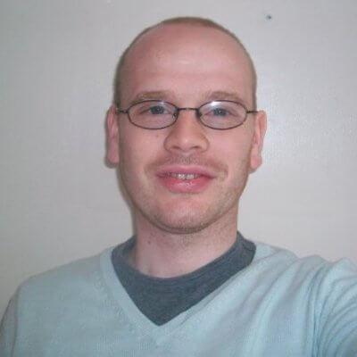 Darren Hodgson